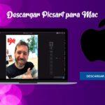 Cómo descargar picsart para MAC